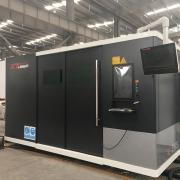 Why high-power laser cutting machine is popular?