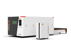 Application of fiber laser cutting machine in kitchen and bathroom industry